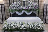 家族葬セットプランCサムネイル