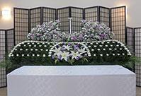 家族葬セットプランDサムネイル